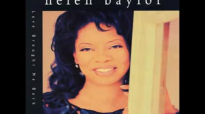 Helen Baylor The Best Is Yet To Come