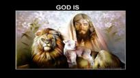 God Is - Rev James Cleveland.flv