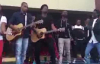 Travis Greene - Intentional Ft. Tye Tribbett, Mali Music, Jonathan McReynolds & Kj Scriven.flv