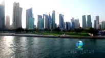 PRESENCE TV CHANNEL HARVESTING CRUSADE OF DOHA QATAR.mp4