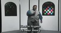 Kenton Rogers on Gospel Today.flv