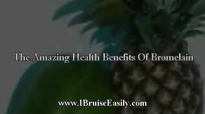 The amazing health benefits of Bromelain