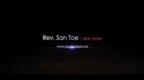 Rev San Toe ကိုယ့္အားျဖင့္ သူတပါးေကာင္းခ်ီးခံစားရမယ္။ 2015.06.30.flv