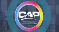 CAP 2013 Session 8 Apostle Renny McLean