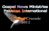 Healing and evangelistic crusade in pakistan, Part 3 by pastor shahzad & team.flv