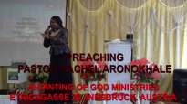 Preaching Pastor Rachel Aronokhale - AOGM ABIDING IN SHEKHINAH 3.mp4