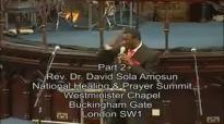 part 2_ Rev Dr Sola David Amosun Speaking on National Healing & Prayer Summit.mp4