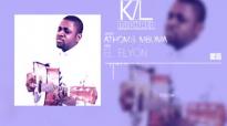 ATHOM'S MBUMA - EL ELYON (Lyrics).flv