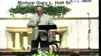 A Favorable Future - 3.8.15 - West Jacksonville COGIC - Bishop Gary L. Hall Sr.flv