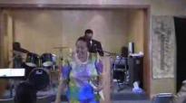Pastor Sione Falekaono.SPIRITUAL BLESSING IN CHRIST (Efeso 1_1-14).flv