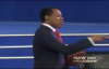 Bible Seminar 1 pt 13 pastor chris Oyakhilome -