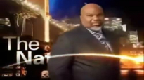 Fight For The Family ❃Bishop T D Jakes❃
