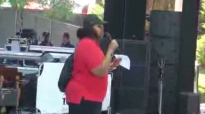 Uncle Reece Goes Hard In The Paint For Jesus At Stone Soul 2014.flv