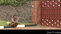 Kansiime Anne  Dont mess with another womans man