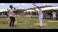 Ikoyi prison crusade was glorious. This is part of the action in it.(1).mp4
