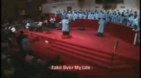 Ricky Dillard & New G - Take Over My Life, featuring Stephen Jones.flv