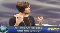 Cynthia Brazelton, A time Of Release and Restoration 2