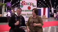 Sue Dodge Interview With SGNScoops.flv