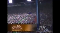 Billy Graham  Another Road, Another Chance  Television Special in Portland Sermon 1992