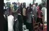 prophet ayorinde 1st communion service 2015