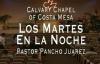 Calvary Chapel Costa Mesa en Español Pastor Pancho Juarez 04