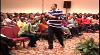 LCI NORTH AMERICA volante camp What is means to be a missionary I by Bishop Dag Heward-Mills