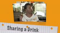 Lets share a drink. Kansiime Anne. African comedy.mp4