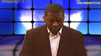 apostle larry dorkenoo the other side of God's Settlement sun 3 feb 2014.flv
