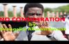 NO CONSIDERATION by EVANGELIST AKWASI AWUAH