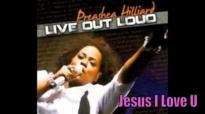 Preashea Hilliard _ Jesus I Love You.flv