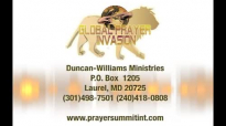 The Mystery of the Blood by ArchBishop Duncan Williams-www