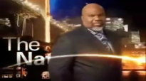 Breaking The Cycle Of Pain ❃Bishop T D Jakes❃
