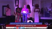PRAYERS AGAINST DISASTER - PROPHET DANIEL AMOATENG.mp4