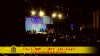 Prophet Manasseh Jordan - Must see Crippled Man HEALED INSTANTLY.flv