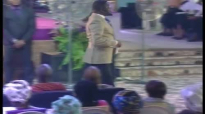 BISHOP ABRAHAM CHIGBUNDU - DEALING WITH THE FOUR HORNS AGAINST HUMAN DESTINY - PART 2 - VOL 3