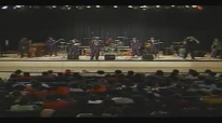 Willie Neal Johnson & The Gospel Keynotes - Don't Wait For The Hearse.flv