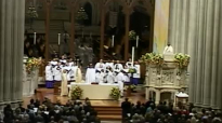 March 26, 2016_ The Great Vigil of Easter, Sermon by The Most Rev. Michael Curry.mp4
