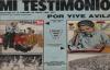 Yiye vila Testimonio 1977 Edicin Nueva y nica en la red Predicado en Nueva York