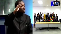 PLO lumumba INTERVIEW, HOW AFRIKA TO GROW, on The EYE in BOTSWANA.mp4