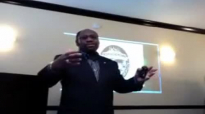 Kingdom Citizenship Authority - Dr Myles Munroe