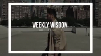 Why Your Well Paid Job Could Be Ruining Your Life - Weekly Wisdom - Episode 7.mp4