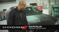 Ralph Gilles on the Fast 5 Edition 2011 Dodge Chargers.mp4