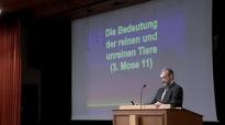 Roger Liebi_ Die Bedeutung der reinen und unreinen Tiere (3. Mose 11) (Predigt).flv