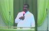 Dr Uma ukpai Wednesday Service June11 2014 Uyo