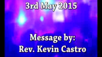 SK Ministries - 3rd May 2015, Speaker - Rev. Kevin Castro.flv
