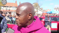 TdY 2017 _ Archbishop of York John Sentamu.mp4