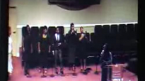 LeJuene Thompson at Highpoint Christian Tabernacle in GA.flv