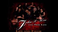 John P. Kee & New Life feat. Zacardi Cortez and Lejuene Thompson-Wake Up.flv
