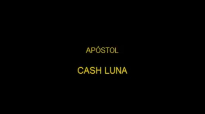 Cash Luna JESUS ES NUESTRO GUIA