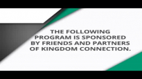 Connected To The Lamb with Jentezen Franklin